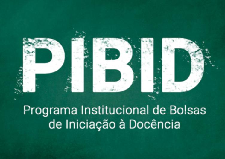 Foram abertas as inscrições para o PIBID