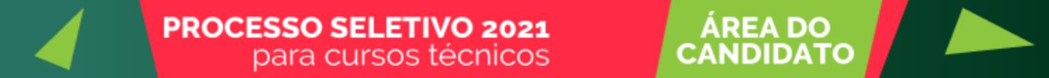 Processo Seletivo - Cursos Técnicos 2021/1
